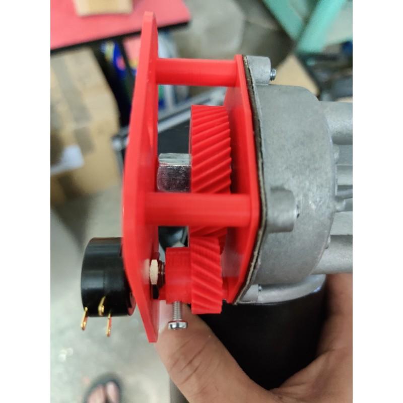 Kit 3 DOF 400W