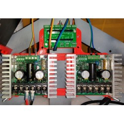 Support for Shield Arduino...