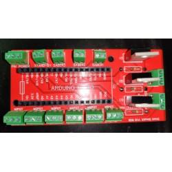 Shield Arduino Micro RGB
