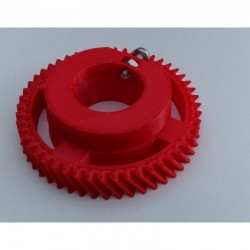 Gear 50 teeth for DC motor...