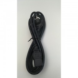Power cord (EU)