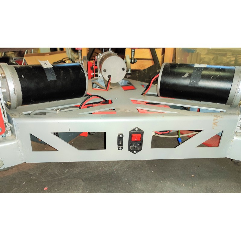 Kit 3 DOF 120W